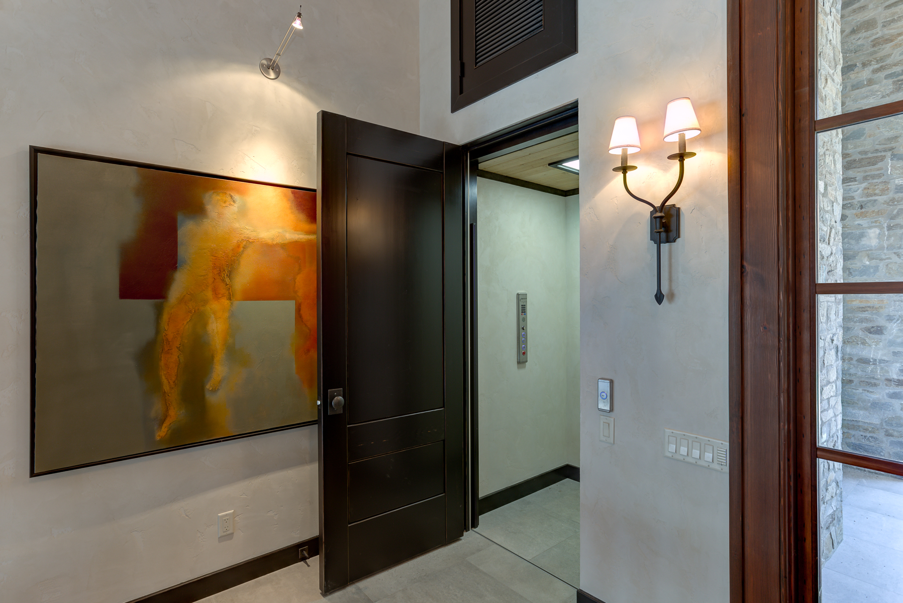 Luxury home elevators best in design function for Luxury home elevators